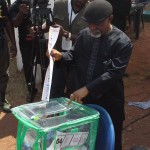 Anambra Poll: Tribunal dismisses Ngige's motion for additional exhibits