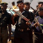 Nigeria Police recruitment applications rise to 843,008