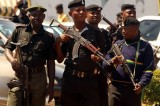 Four armed robbers killed by police in Ogun