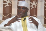 EXPLOSIVE: What Obasanjo Told Me About Third Term — Atiku