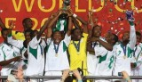 Golden Eaglets  set for WAFU Tourney