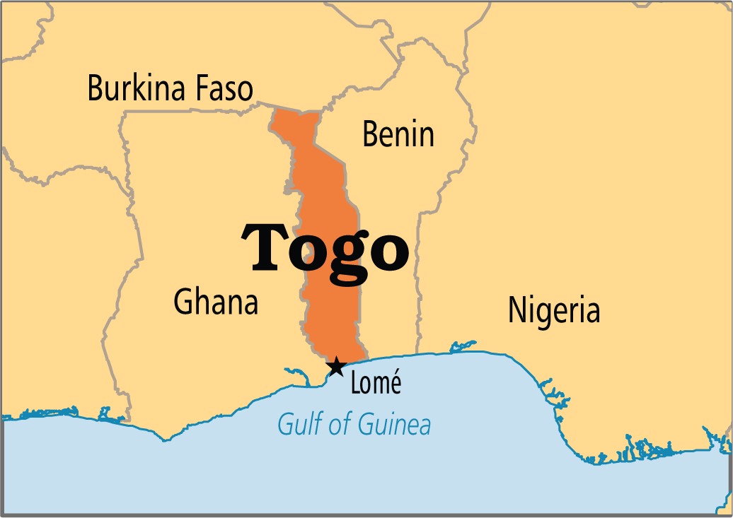 Togo blocks Internet as protesters march for second day Premium