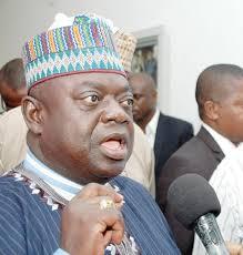 Babangida Aliyu