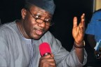 I don't own any University – Fayemi