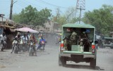 Boko Haram: Nigerian military declares increased onslaught