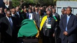 South Africa: Mandela buried in Qunu