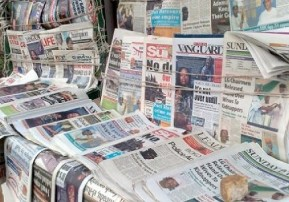 Obasanjo's letter exposes  Nigerian newspapers ethical flaws