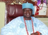 Deji of Akure, Oba Adebiyi Adesida, dies at 63