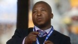 Mandela memorial interpreter saw 'angels', asks for forgiveness
