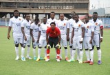 CAF Confederations Cup:  Bayelsa United draw Sewe Sport in play-off