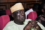 Botmang, former Plateau governor, dies at 76