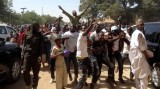 Protesting youth burn two churches in Katsina
