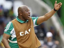 Brazil 2014: Dosu warns on Keshi's list