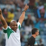 Stephen Keshi to sign new Super Eagles contract