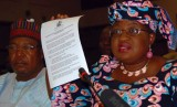 "Okonjo-Iweala sends ""ghost workers"" to ICPC for investigation"