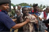 Brutalized journalist demands N5 million from Civil Defence