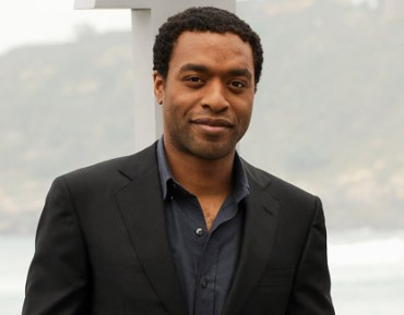 I am proud to be Nigerian, says Hollywood actor, Chiwetel Ejiofor