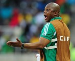 NFF denies rift with Keshi