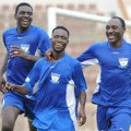 CAF Confederation Cup: Egwueke cuts short honeymoon to join Warri Wolves