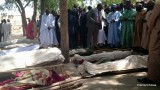 Nigerian military reacts to Yobe students massacre, others; says 6 Boko Haram attackers killed