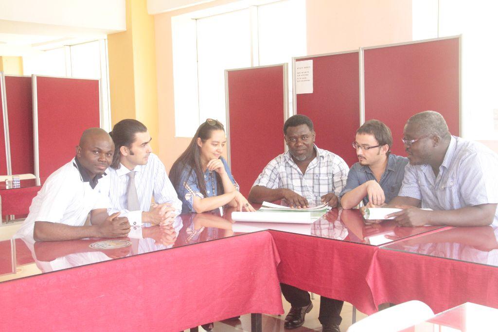 English Department NTNU 016