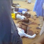 Yobe School Massacre: Nigerian military puts official casualty figure at 29