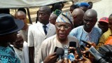 APC's target is presidency, ex-Ogun governor, Osoba, says