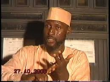 Prominent Islamic preacher, Sheikh Albani Zaria, wife, murdered in Zaria