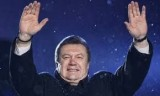 Ukraine's ousted president, Yanukovych, wanted for suspected premeditated murder