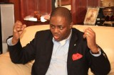 Alleged money laundering: Nigerian government persecuting me for dumping PDP, Fani-Kayode says