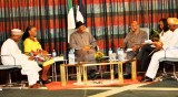 You are petty, APC tells Jonathan over comment on Borno governor