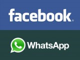 ‪Facebook buys WhatsApp for N3.1 trillion ‬