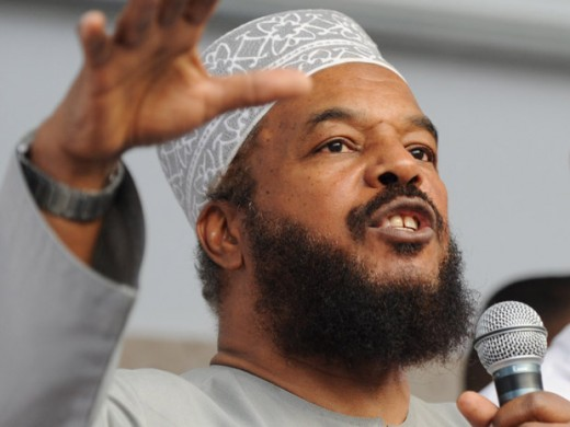 Abu Ameenah Bilal Philips