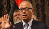 Libyan parliament sacks prime minister over rebel oil shipment