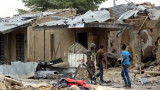 Nigerian military 'arrests' Borno blast culprits
