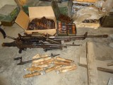 Boko Haram: Nigerian military recovers heavy weapons from burnt church