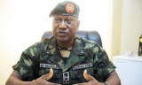 Early distress call stops Boko Haram attack  – Nigerian Army