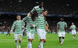 Efe Ambrose wins League title in Scotland
