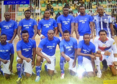 Nigerian League: 14 coaches jostle for Giwa FC job