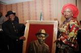 Jonathan suggests international conspiracy in arms flow to Boko Haram