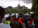BREAKING: 14 bodies recovered in Festac, Lagos, boat mishap