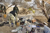 Boko Haram: Nigeria military repels attack, recovers weapons – Spokesperson