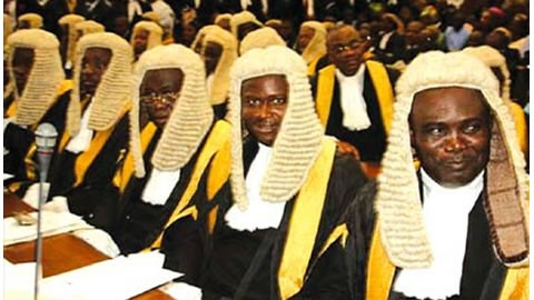 STAGERRING: What Nigerian judges and other office holders actually earn…