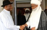 EXCLUSIVE:  Jonathan fumes over North-West governors' reluctance  to sponsor Christian pilgrims to Jerusalem