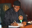Dismissed judge sues Jonathan, NJC