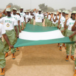 Snake disrupts NYSC passing-out parade in Zamfara