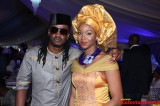 Nigeria Entertainment Round-up: Celebrities storm Port Harcourt for Paul Okoye's wedding