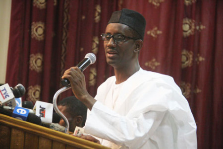 North's predicaments, reflection of Nigeria's challenges – Ribadu