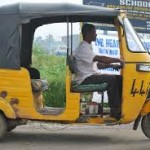 Gunmen kill tricycle rider in Aba, make away with vehicle
