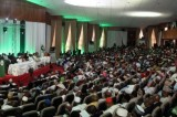 National Conference delegates condemn abduction of female students in Borno